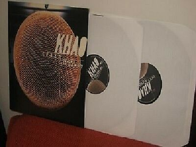 Khao: Crazy Diseased And Barmy (2Lp) K7 Records