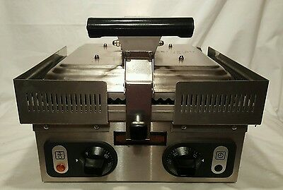 Anvil TSA-7109 Sandwich/panini Press Commercial Kitchen Stainless Steel 13""