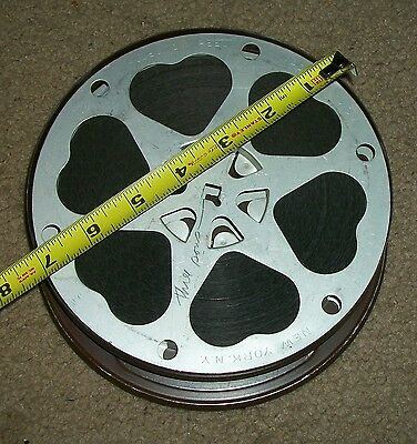 Adventure Parade Chimp Vacation 16 Mm B/w 16Mm Reel In The Can  Silent Z2