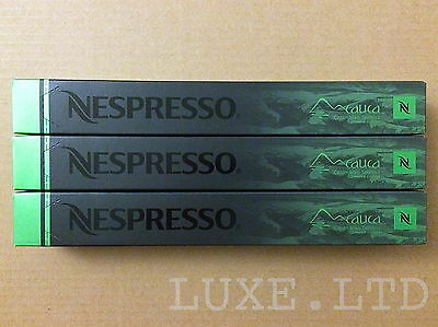 Nespresso Cauca Limited Edition (30 Capsules) Intensity 6 - Single Origin