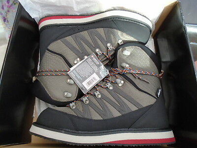 Size 9 New Boxed Greys Strata Ct Wading Boots
