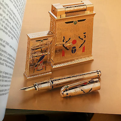S.t. Dupont Limited Editions Pen & Lighter Catalogue 1989 - 2005