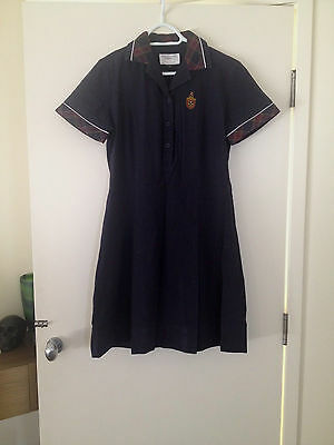 St Catherine's senior school uniform Waverley Summer Dress