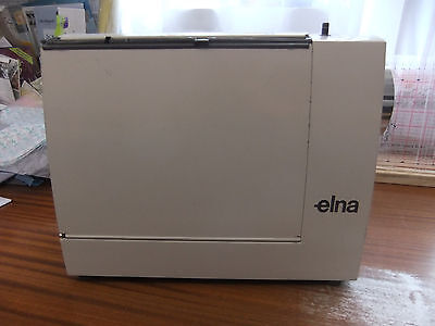 Elna Lotus Sp Sewing Machine - All Metal But Lightweight Great For Classes
