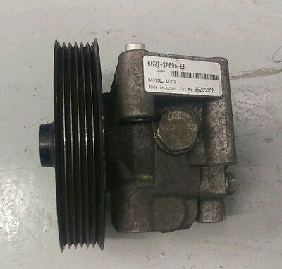 Genuine Power Steering Pump Ford Galaxy S Max Mondeo Freelander 2 TD4 2.2 Diesel