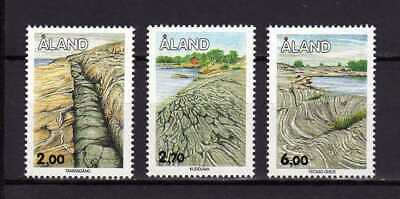 13825) ALAND 1993 MNH** Soil formations