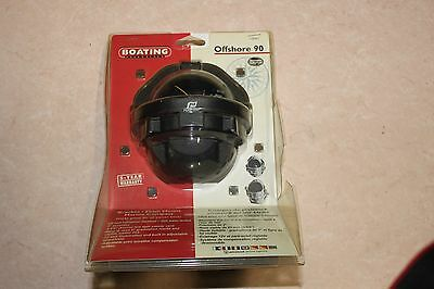Attwood Offshore 90 Bracket/flush Mount Marine Compass New