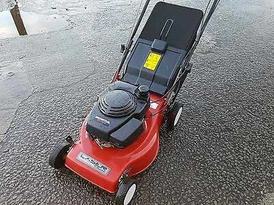 Mountfield petrol lawnmower *Honda Engine*