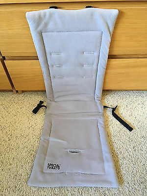Special Tomato Jogger Stroller Replacement Fabric Seat cover