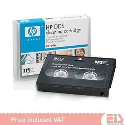 HP DDS CLEANING CARTRIDGE - C5709A - New Sealed