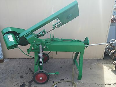 Greenlee 1399 Band Saw - USED Works