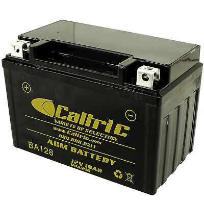 AGM BATTERY Fits YAMAHA XP500 TMAX 500 2015 2016