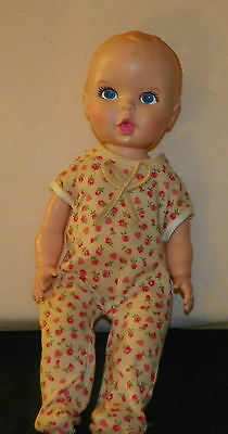 The Gerber Baby doll