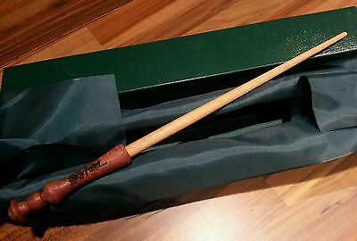 Harry Potter Wand EXTREMELY RARE Promotional Gift from LA Premiere 14/10/2001