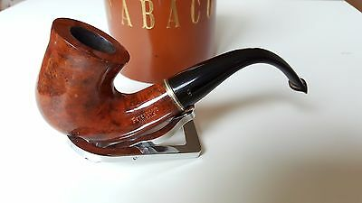Nice Peterson Kinsale Smooth XL11 Full bent Calabash estate pipe