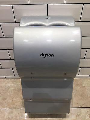 NEARLY NEW Dyson Airblade AB14 Aluminium Hand Dryer Drier fully Boxed -Very Rare