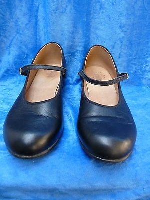 Ladies Bloch Tap shoes ( TAPS REMOVED) Size 10.5 Good condition