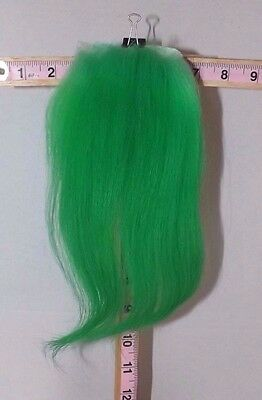 Troll Doll Mohair Replacement Wig for Vintage Troll Doll (4133)