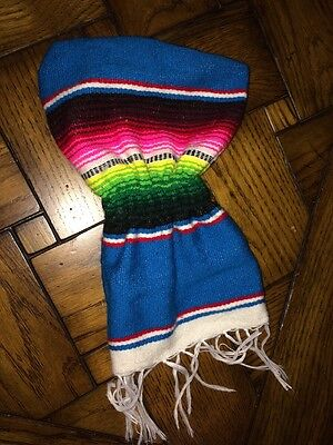 Golf Hand Made Mexican Blanket Driver Head Cover. Perfect for XMAS