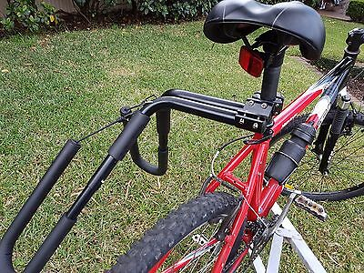 Adjustable SURFBOARD Bike CARRIER Brand New in BOX $59.95 FREE POSTAGE