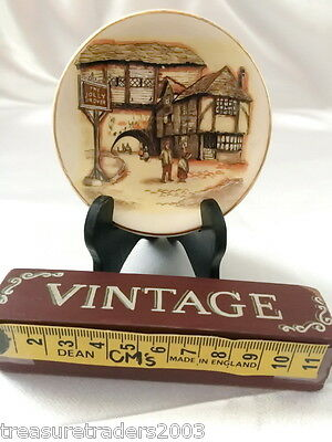 �� THE JOLLY DROVER PIN DISH LANCASTER & SANDLAND ENGLAND heaps more instore