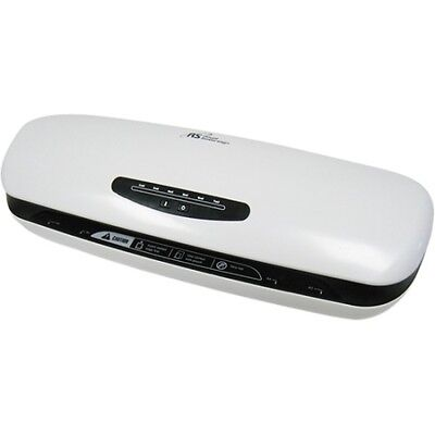 """Royal Sovereign 13"""" Thermal and Cold 2 Roller Pouch Laminator"""