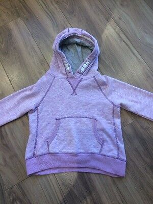 Girls Next Hoodie, Age 7 Years.