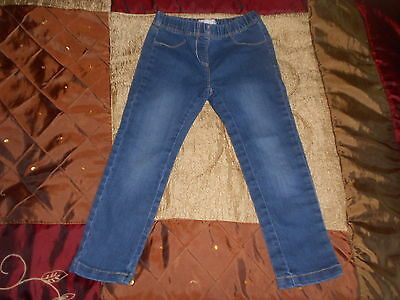 """Pantalon Fille Occasion Taille 3/4 Ans """"tex"""""""