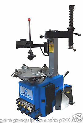 Tyre Changer - Semi Automatic (Our Prices Include Vat & Direct Delivery To You)