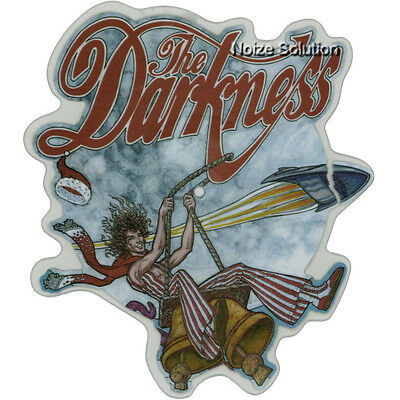 THE DARKNESS - Christmas Time -  UK Shaped Vinyl Picture Disc (TW219)