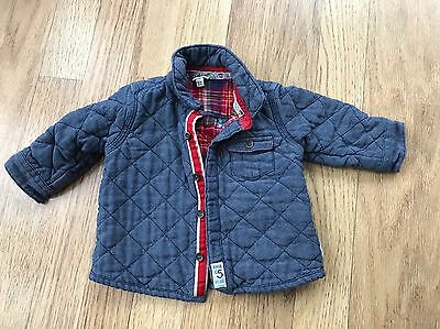 Ted Baker 3-6 Quilted Shirt