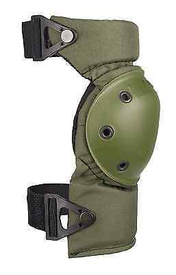 Alta Tactical AltaLok Contour Knee Pads Safety Protection Adjustable Fits Most