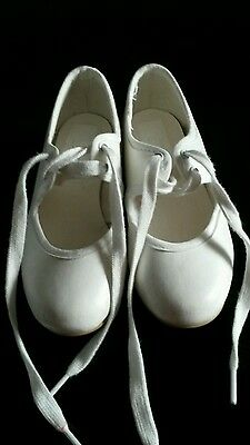 girls tap shoes 8