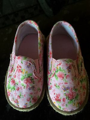 3 X  Girls Shoes Size 3 Mothercare & Next