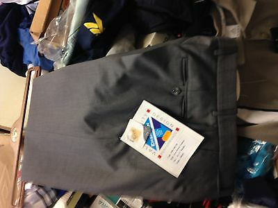 bowls trousers EMSMORN 32 or36  INCH 31  OR 29leg WAIST AT £14  NEW  grey