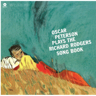 Oscar Peterson - Plays the Richard Rodgers Songbook