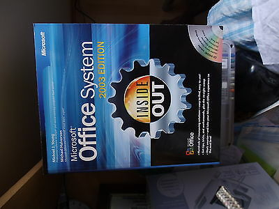 MICROSOFT Office System 2003 EDITION