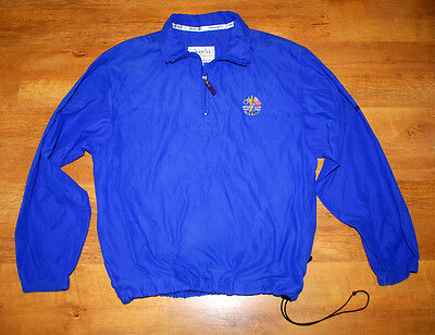 Proquip Ryder Cup 2006 Windbreaker (Size L)