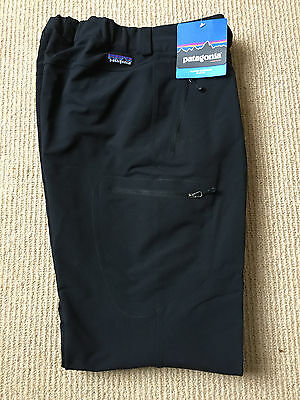 Patagonia Womens Alpine softshell Trousers Size 16 NEW