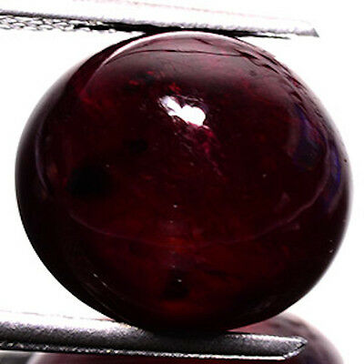RUBY NATURAL MINED STONE TREATED. BEAUTIFUL DEPTH OF COLOUR LARGE 15.60Ct