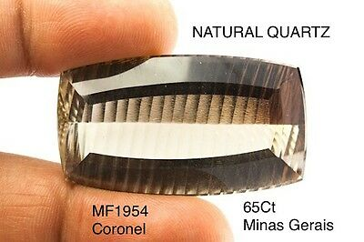 QUARTZ NATURAL MINED UNTREATED 65Ct  MF1954