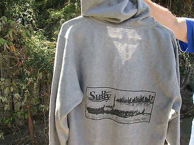 SULLY SULLENBERGER Miracle on Hudson CACTUS 1549 Film Crew Jacket TOM HANKS