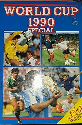 World Cup 1990 Special