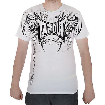 10x Tapout tshirts size s unisex