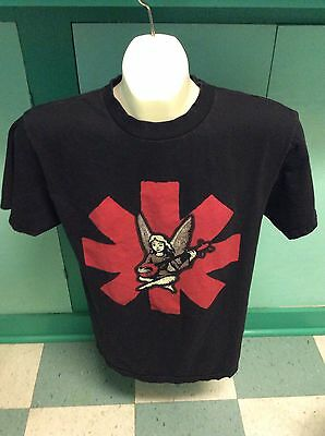 Vintage Red Hot Chilli Peppers 1996 Tour Shirt Large