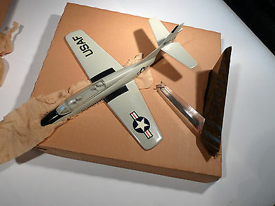 Topping North American NA -249 Jet Trainer Display Model Mint in Box