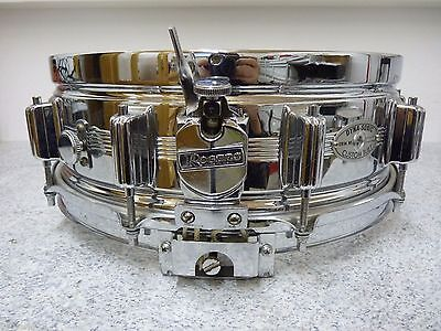 """ROGERS Dynasonic 14x5"""" vintage snare drum"""