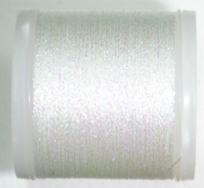 Madeira Metallic 40, 200m Machine Embroidery Thread, DIAMOND Colour # 300