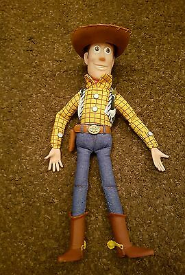 WOODY the original talking pull string toy-story toy