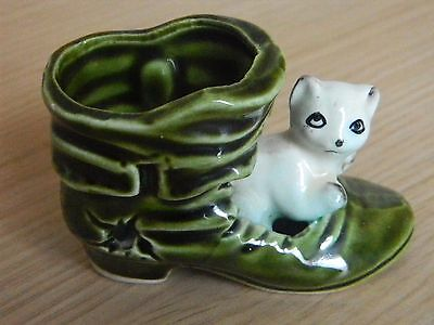 Mouse In Series Vintage/retro  Cat In Boot
